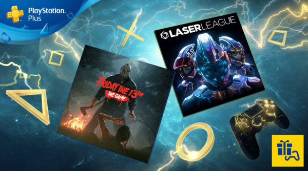 PS Plus - Octobre 2018