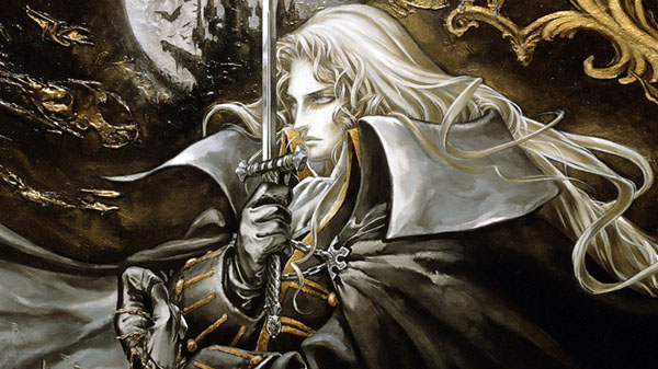 Castlevania Requiem : Symphony of the Night