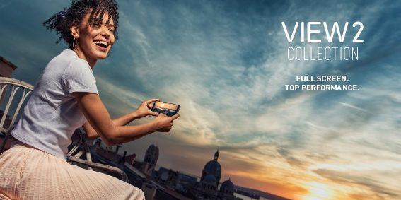 Wiko – Les View2 Plus et View2 Go sont disponibles !