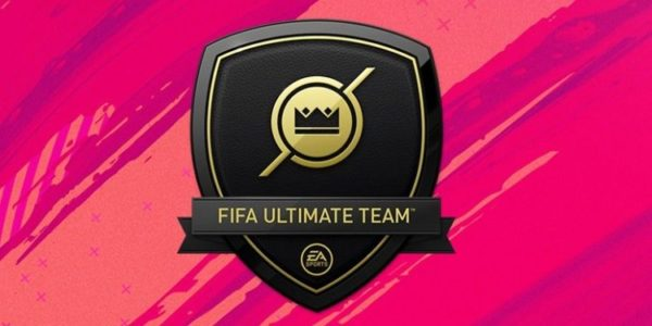 FIFA 19 Division Rivals