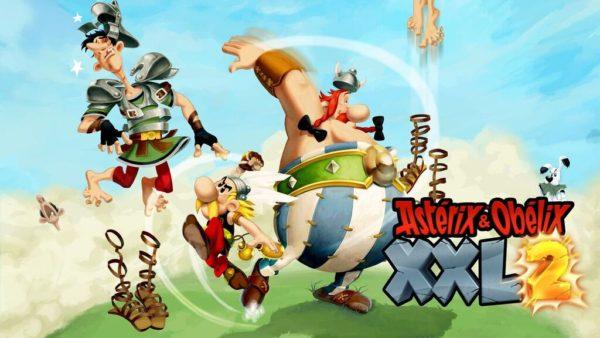 Astérix & Obélix XXL2 Astérix et Obélix XXL2