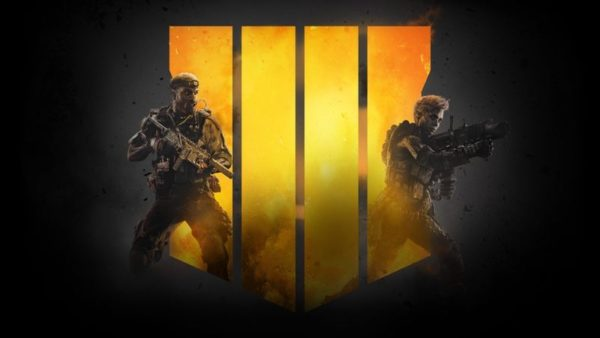 BlackOut BR Call Of Duty: Black Ops 4 - Call of Duty: Black Ops 4 Edition de Combat