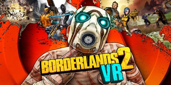 Borderlands 2 VR arrive sur PlayStation VR !