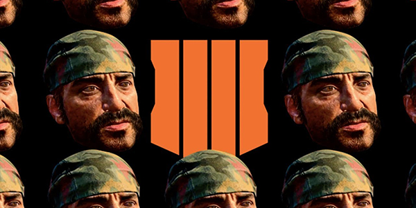 #CODNATION Call Of Duty Black Ops 4 RTK