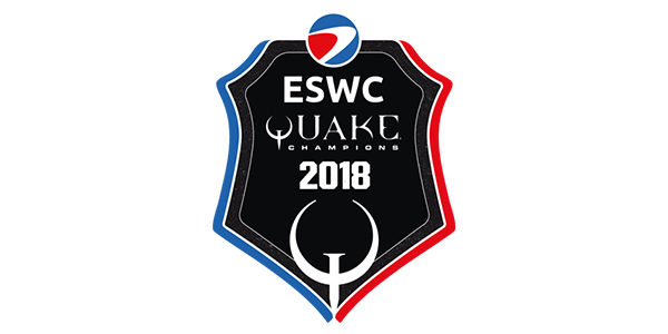 La Paris Games Week 2018 accueillera un ESWC Quake Champions !