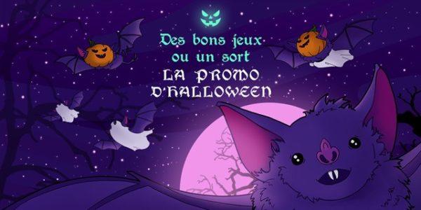 GOG.COM - Halloween 2018