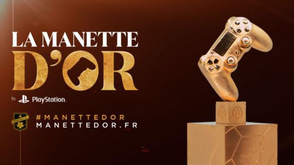Manette d'or 2018 Manette d'Or 2019