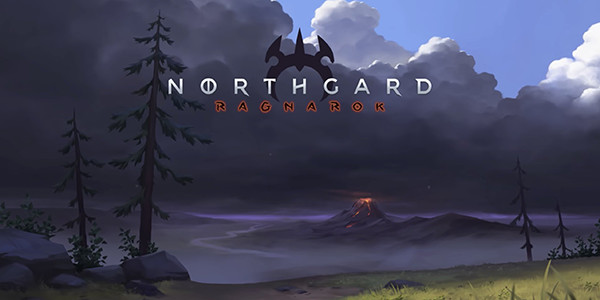 Northgard Ragnarok MAJ