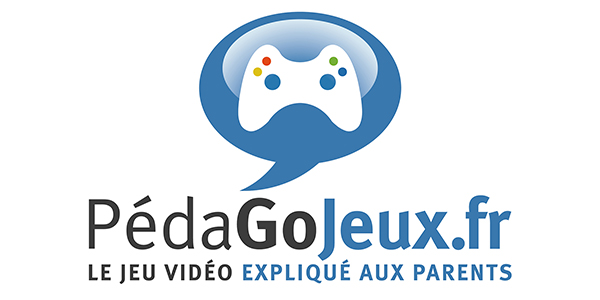 PédaGoJeux coanime la Paris Games Week Junior