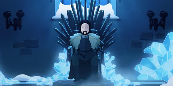 Reigns : Game of Thrones RTK