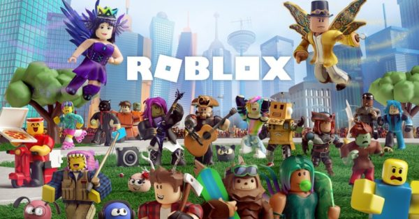 "Roblox met gratuitement à disposition son programme de ""Game Design"" et de ressources de codage"