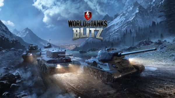 World of Tanks Blitz fête Halloween avec Peter Pound !