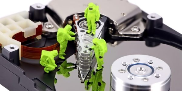 récupérer une sauvegarde ps4 EaseUS Data Recovery Wizard Professional