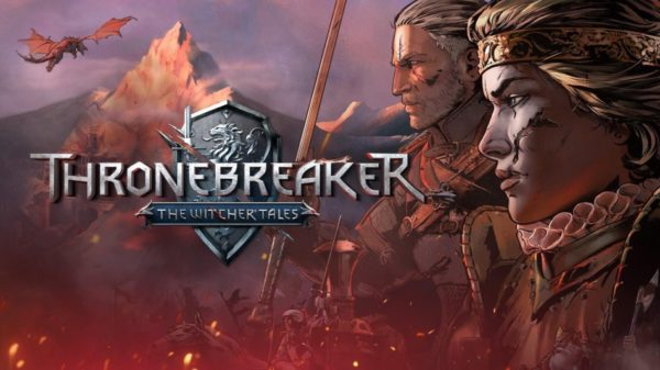 Nouvelle vidéo de Thronebreaker: The Witcher Tales !