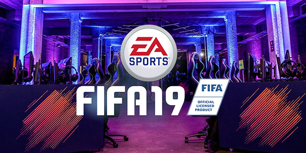 EA Sports FIFA 19 Global Series