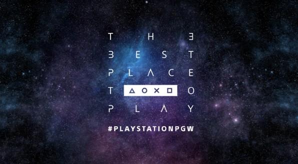 Playstation PGW 2018