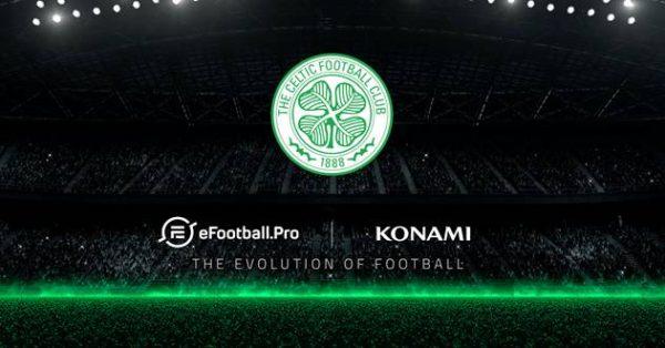 Celtic FC eSport eFootball.Pro