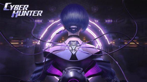 Cyber Hunter NetEase