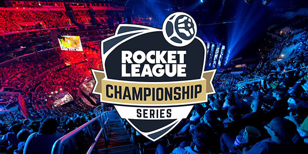 Rocket League Esports - Rocket League Championship Series