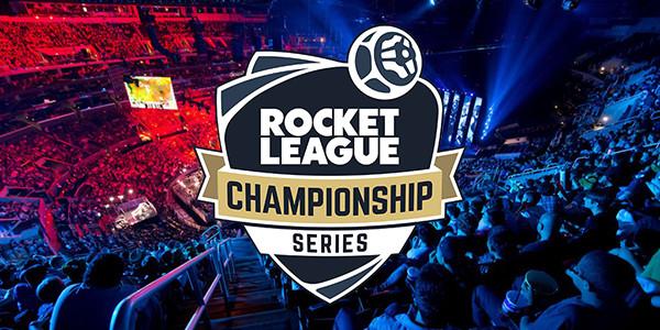 HBW Production et ES1, diffuseurs exclusifs des Rocket League Championship Series Saison 8