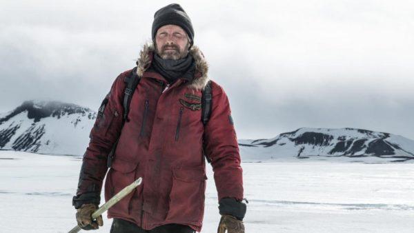 Arctic – Découvrez le teaser du film avec Mads Mikkelsen !