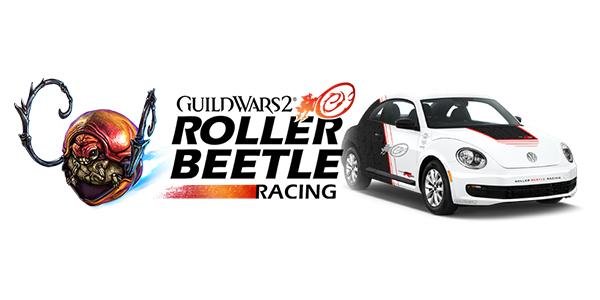 Guild Wars 2 : Course aux Scaraboules