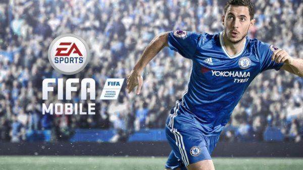 FIFA Mobile - FIFA 19