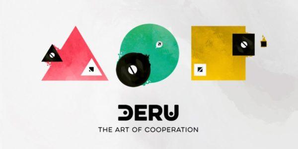 DERU : The Art of Cooperation est disponible sur Steam et Nintendo Switch !