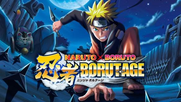 Naruto x Boruto Ninja Voltage RTK