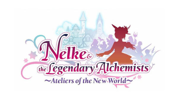 Nelke & the Legendary Alchemists: Ateliers of the New World - Nelke & the Legendary Alchemists: Ateliers of the New World