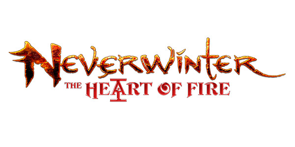 Neverwinter : The Heart of Fire