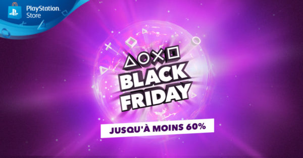 PS Store - Black Friday 2018 Playstation