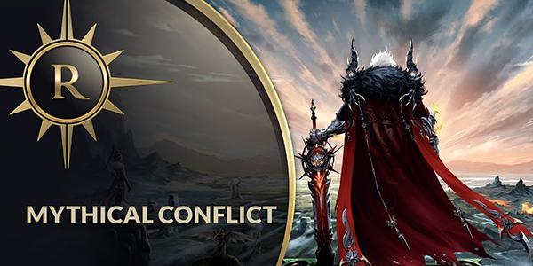 Revelation Online Mythical Conflict