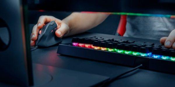 Trust Gaming Rexx 1
