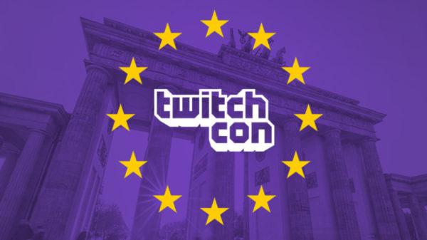 TwitchCon Europe 2019