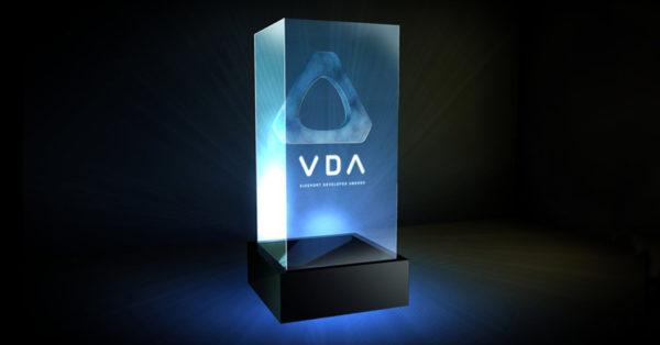 Vive Developer Awards