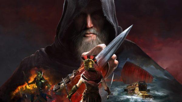 Assassin's Creed Odyssey - L'Héritage de la Première Lame : La Traque - Legs de la Première Lame