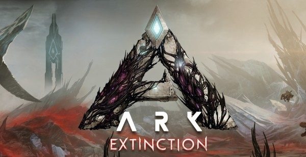 ARK: Survival Evolved - Extinction