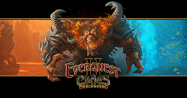 EverQuest 2 : Chaos Descending