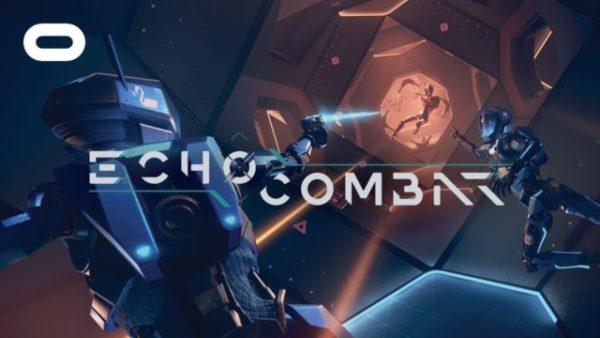 Oculus Rift : Echo Combat