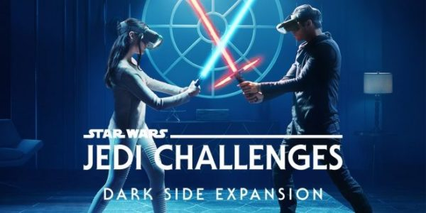 Star Wars: Jedi Challenges - Extension Dark Side