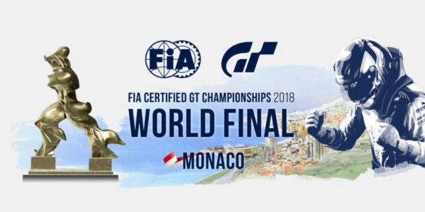FIA-Certified GT Championships 2018 World Final
