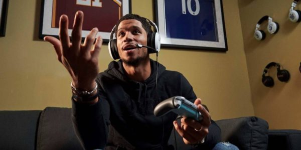 Turtle Beach Josh Hart Los Angeles Lakers