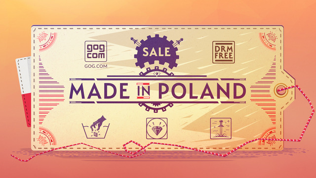 Made in Pologne - GOG.com