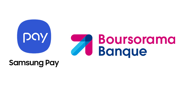 samsung pay boursorama