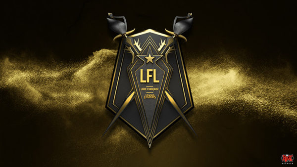 la Ligue Française de League of Legends (LFL)
