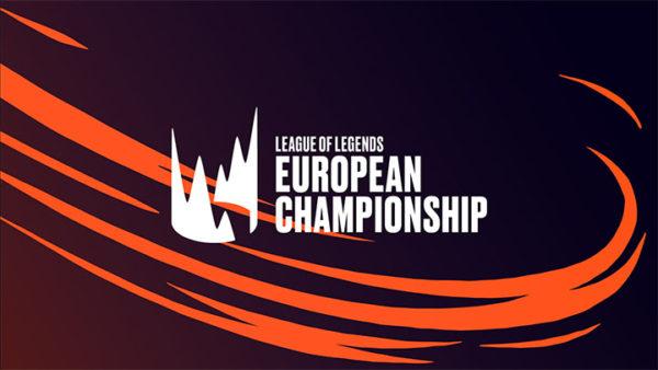 Riot Games dévoile le League of Legends European Championship !