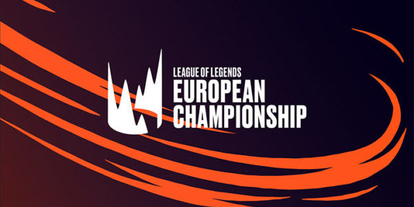 LCS EU League of Legends European Championship LCE LEC