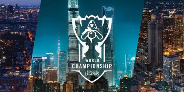 League of Legends – Paris accueillera la finale des Worlds 2019 !