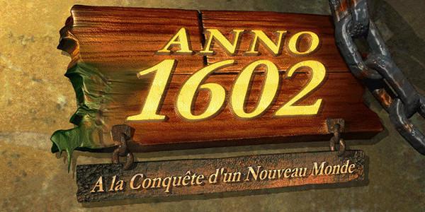 Anno 1602 : À la conquête d'un Nouveau Monde
